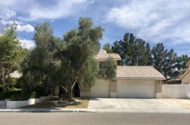 1001 RED HOLLOW DR North Las Vegas, NV 89031