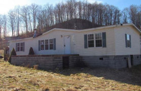 195 COTTON TAIL RD Clinchco, VA 24226