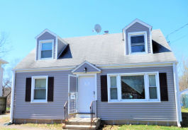 75 Hubbell Ave Ansonia, CT 06401
