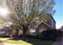 9107 Cotoneaster Ct Irving, TX 75063