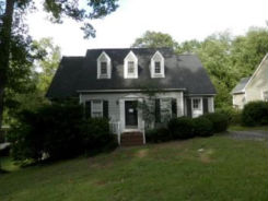 Bank Owned homes in Columbia SC - REO properties for sale