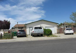 6755 Lotus St Reno, NV 89506