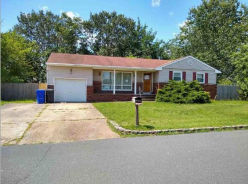 332 Georgia Dr Brick, NJ 08723