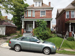 408 MINTON ST Pittsburgh, PA 15204