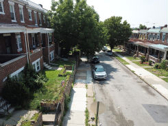 4300 SHELDON AVENUE Baltimore, MD 21206