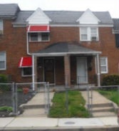 3712 COLBORNE RD Baltimore, MD 21229