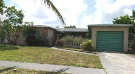 265 Nw 79 Ter Margate, FL 33063