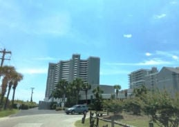 161 Seawatch Dr Unit 706 Myrtle Beach, SC 29572