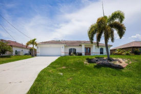 2729 Nw 18th Pl Cape Coral, FL 33993