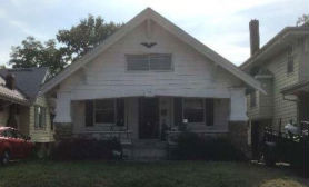 3809 COLLEGE AVE Kansas City, MO 64128