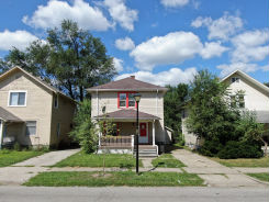 1910 RIEDMILLER AVENUE Fort Wayne, IN 46802