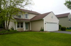 1341 CHESTERFIELD LN Grayslake, IL 60030