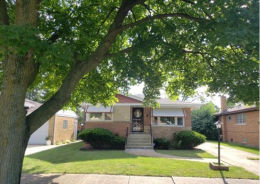 813 CROMWELL AVE Westchester, IL 60154
