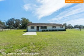 Florida Value Portfolio - 3 Properties North Miami, FL 33161