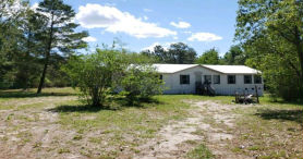 5151 NE 106TH CT Bronson, FL 32621