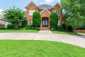 670 CHRIS COURT Trussville, AL 35173
