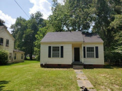 345 S CHESTER ST Ruleville, MS 38771