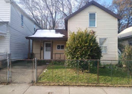 7610 SPAFFORD RD Cleveland, OH 44105