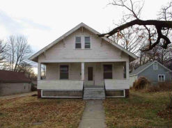 607 BROADWAY ST Valley Falls, KS 66088