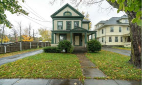 115 Paddock St Watertown, NY 13601