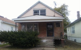 8948 S Parnell Ave Chicago, IL 60620