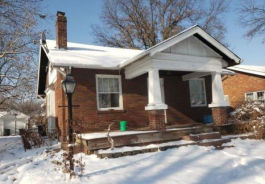 2427 ASHLAND AVE Saint Louis, MO 63114