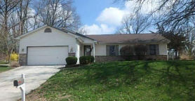 133 MEADOWBRUCK LN Shiloh, IL 62221
