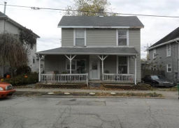 221 N 17TH ST New Castle, IN 47362
