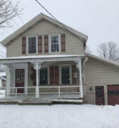 302 Post St Boonville, NY 13309