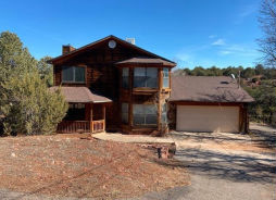 26 PINE VIEW RD Tijeras, NM 87059