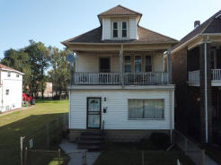 4025 DRUMMOND STREET East Chicago, IN 46312