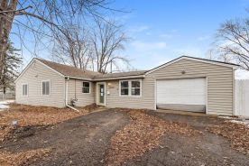 1208 Lincoln Ave Saint Paul Park, MN 55071