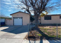 5805 IDLE AVE Las Vegas, NV 89107