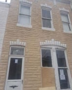 24 SOUTH ANN STREET Baltimore, MD 21231