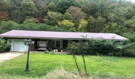 8936 ROBINSON CREEK RD Virgie, KY 41572