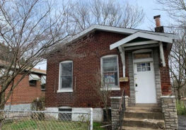 5658 HELEN AVE Saint Louis, MO 63136