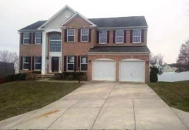 10105 Glen Way Fort Washington, MD 20744